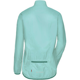 VAUDE Air III Jacket Women glacier